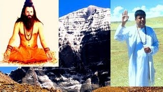 preview picture of video 'KAILASH MANSAROVAR YATRA WITH REV  ARVIND SHRIMALI JI AND HEART TOUCHING BHAJAN'