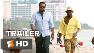 Ride Along 2 Official Trailer 2 2016  Kevin Hart Ice Cube Comedy HD