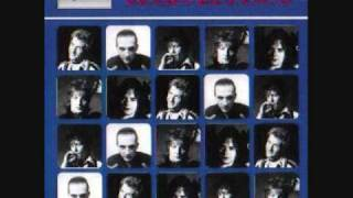 The Damned - Stranger On The Town