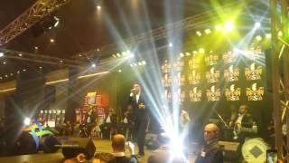 Izzet Yildizhan Live Concert in Casino Fiesta Svilengrad Bulgaria