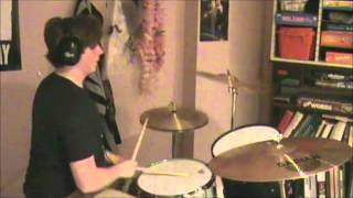 JKitch | Wild Boy - DRUM COVER by Isaac