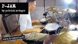 P-Jam Videos 4