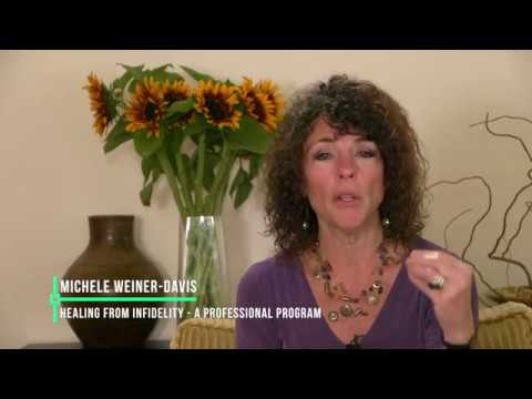 Healing From Infidelity for Professionals  Video 6 When the betrayed spouse fails to ...