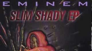 07 - No One's Iller (feat. Swifty, Bizarre & Fuzz Scoota) - Slim Shady EP (1998)