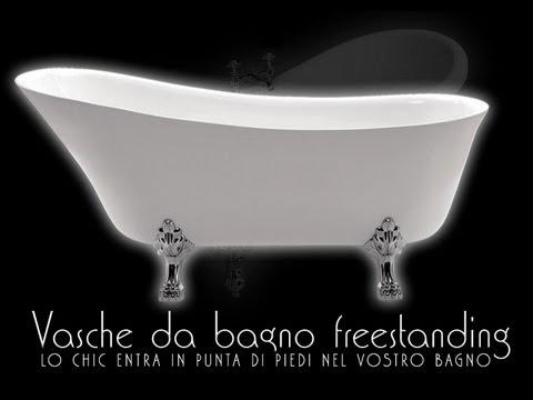 Vasca Da Bagno Con Piedini Prezzi : ᐅ migliore vasche da bagno con piedini 2019 ⇒ classifica e