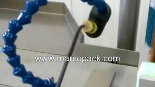 MCP 300T Bottle Labeller
