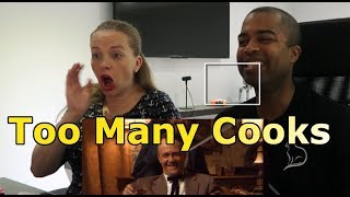 Too Many Cooks | Adult Swim (REACTION 🔥)
