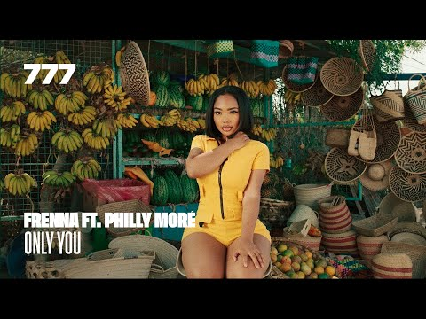 Frenna - Only You (feat. Philly Moré)