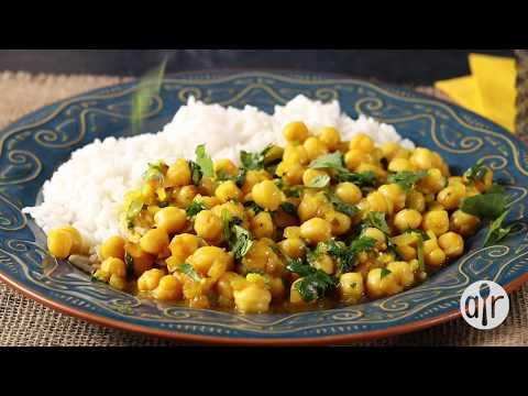 How to Make Chickpea Curry   Curry Recipes   Allrecipes.com