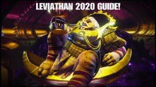 2020 Leviathan Raid Guide | Destiny 2