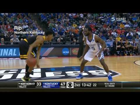 2017 NCAA Tournament Best Sets