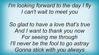 Wynonna Judd - I Can't Wait To Meet You Lyrics