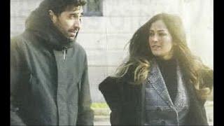 Notizie calde: Giorgia Palmas incinta? Il pancino è sospetto