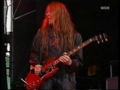 01. Monster Magnet - Atomic Clock (Bizarre Festival 1998)