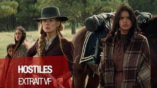 Trailer of Hostiles (2017)