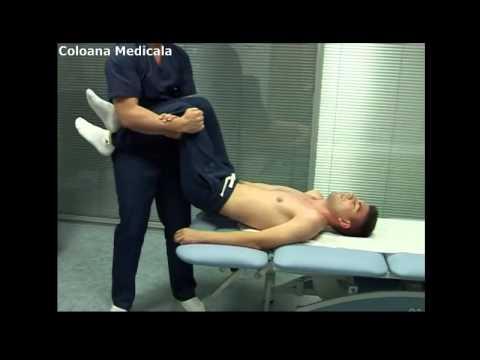 Masaj de calmare a durerii articulare