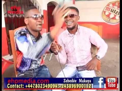 Werason: Papy le Prince ayindisi apanzi masolo ya  Ferre na Mark House: tolanda