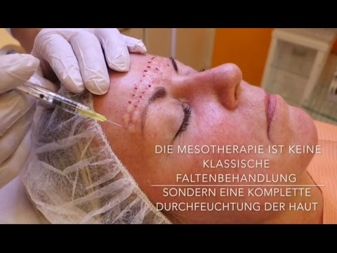 Herniation der Halswirbelsäule nach der Operation
