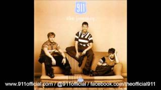 911 - The Journey - 03/04: The Journey (Instrumental) [Audio] (1997)
