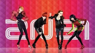 Nightcore - I'm Busy (2NE1)