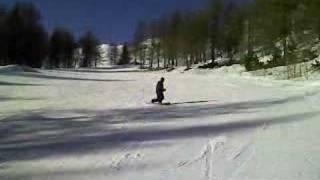 Mendosa style snow 360