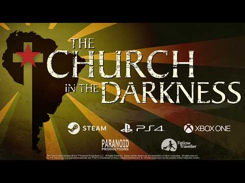 The Church in the Darkness - Story Trailer thumbnail