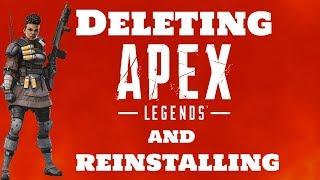 origin apex legends stuck on resuming - TH-Clip