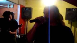Mother - Banda Dark Trouble (cover Danzig)