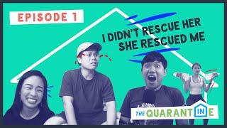 The Quarantine Day 1: A Reality Live-stream Show