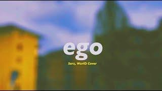 Ego  Sarz, WurlD Cover