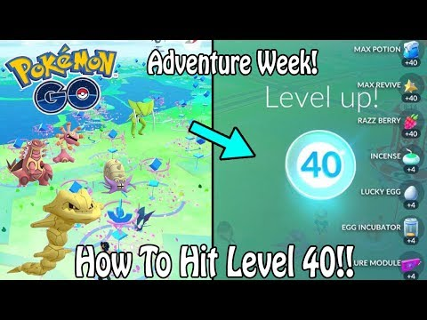 Download How To Gain Xp Fast In PokÉmon Go Video 3GP Mp4 FLV HD Mp3
