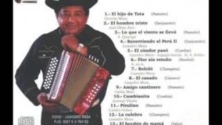 Lisandro Meza - Milena