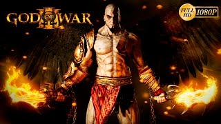 God Of War 3 Pelicula Completa Español La Venganza De Kratos HD 1080p