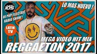 REGGAETON 2017 - REGGAETON 2017 - VIDEO MIX - LO MAS NUEVO! J BALVIN, WISIN, OZUNA, FARRUKO, MALUMA