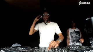 Miguel Campbell - Live @ Micron x Brixton Rooftop 2017