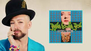 "Jesus Loves You ( Boy George ) ‎"" The Martyr Mantras "" Full Album HD"