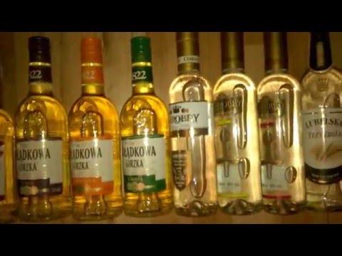 Spisek alkoholizm siebie w domu