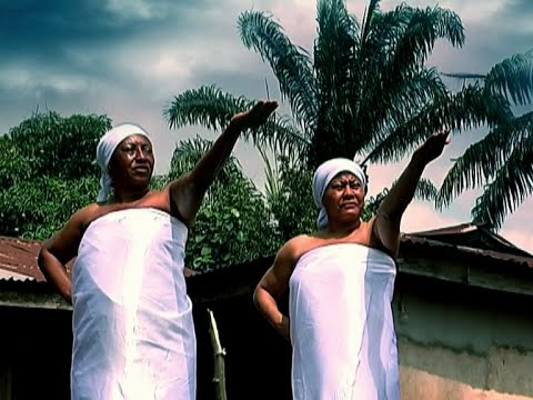 MOTHERS CULT 3&4 - NOLLYWOOD MOVIE (FRENCH TRANSLATION)