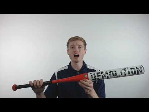 2017 Dudley Demolition Balanced ASA Slow Pitch Softball Bat: DDASPB