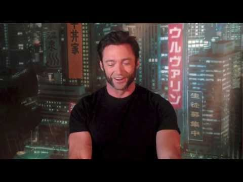 The Wolverine Twitter Q&A Answer #1