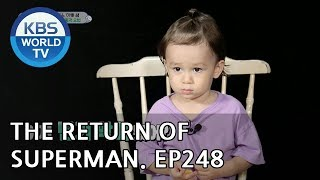 The Return of Superman   슈퍼맨이 돌아왔다 - Ep.248: Changing Together Like Autumn Leaves [ENG/2018.10.28]