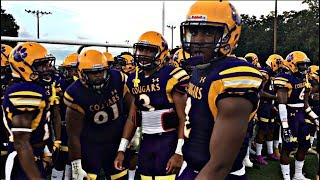 "Edna Karr (1-0) vs Landry Walker (0-1) ""Battle of Algiers"""