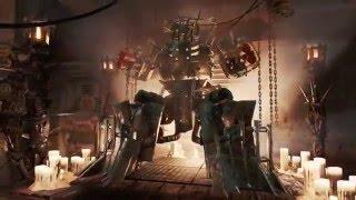 VideoImage1 Fallout 4 - Automatron DLC