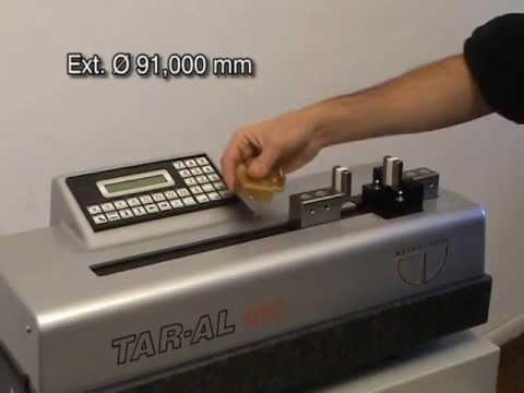 zeroing presetting of precision instruments/azzerare strumenti di misura di precisione