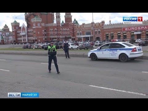 Почти полсотни нарушений выявили в Марий Эл автоинспекторы при проверке такси
