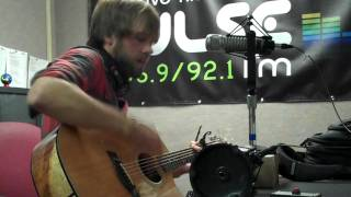 "JOSH WILSON ""SING"""