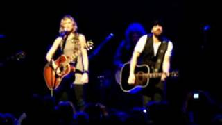 SUGARLAND  night swimming REM cover+Joey.♪ ♫ ❤ ♫ ♪