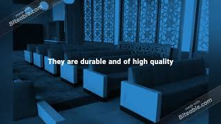 Why Choose Custom Commercial Furniture?