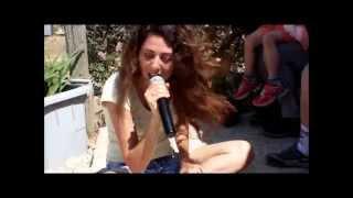 Je chante (Charles Trenet) Patricia Ségui