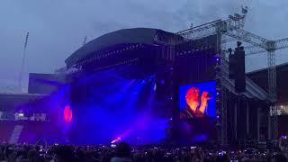 Phil Collins - In The Air Tonight ( Zürich 18.6.19 )